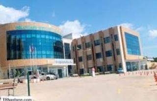 Devlet Hastanesi'ndeki skandal iddiaya açıklama