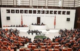 Emekli milletvekillerin maaşları netleşti