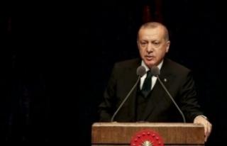 Erdoğan'ın yarın açıklayacağı gaz rezerv...