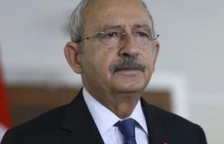 Kılıçdaroğlu: KYK borçları silinsin, ödeyenler...