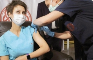 Koronada aşı listesi çıkarılıyor! Önce genç...