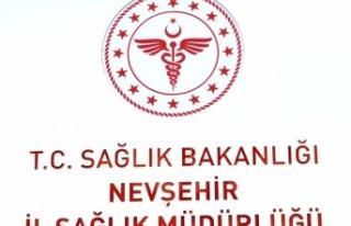 Nevşehir İl İçi Atama Kurası İlanı Yayımladı