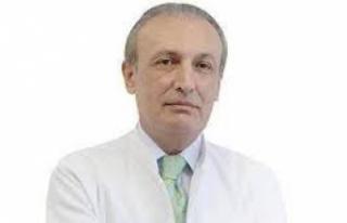 Uzman doktor hayatını kaybetti