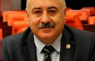 """MHP'li Vekil """"Sağlık idarecilerinde bana..."""