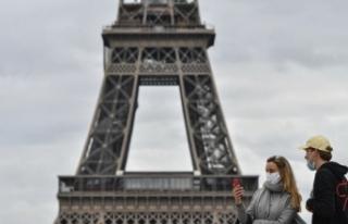 Fransa'da sağlık alanındaki OHAL 14 Aralık'a...
