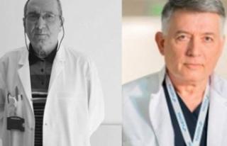 İki doktor daha koronavirüs nedeniyle yaşamını...