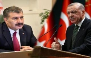 İYİ Parti'li Çıray: Sırada Sağlık Bakanı...