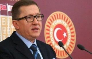 İYİ Partili Vekil Performanstaki Çifte Standartı...