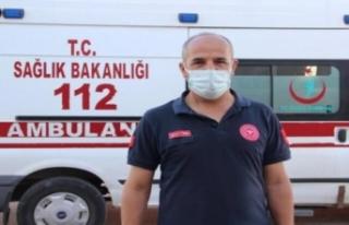 Koronavirüsü Yenen Ambulans Şoförü: Çok Acı...