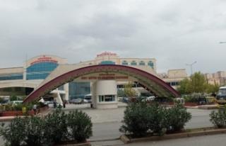 Siirt Eğitim ve Araştırma Hastanesinde Şok İddia