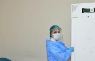 Antalya'ya sağlık çalışanları için 25...