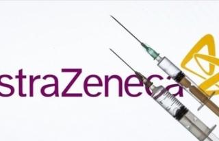 AstraZeneca aşısının yeni bir yan etkisi daha...
