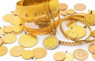 Çeyrek altınla ilgili sarrafın tahmini:900 lira...