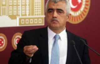 KHK'lı Tabip HDP'li Gergerlioğlu'nun...