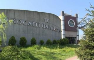 Kocaeli Üniversitesi 102 Sağlık Personel Alacak