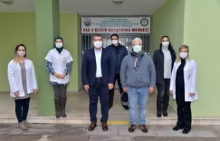 Türk aşısı DSÖ listesinde! İnsan denemelerine...