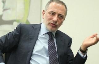 Altaylı, Gazeteci Kontenjanından Aşı Olan Ünlüye...
