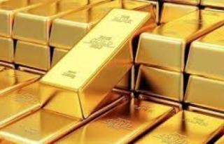 Altının gramı yeniden 460 TL'yi geçti