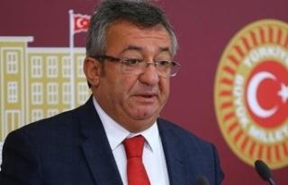 CHP'li Engin Altay'ın Erdoğan'la...