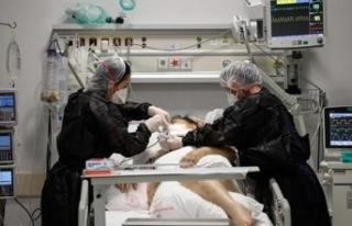 DSÖ: Hastanede yatan hastaların çoğunda diyabet...