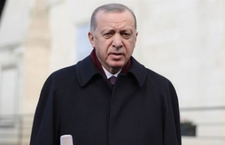 Erdoğan: Çavuşoğlu, Yunan bakana haddini bildirdi