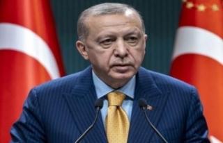 Erdoğan'ın, bakanlık teklif ettiği isim görevi...