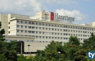 Hacettepe Üniversitesi Sağlık Personeli Alım İlanı
