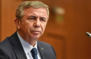 Mansur Yavaş Ankaralılara müjdeyi verdi: 1 TL olacak