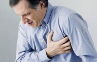 Prof. Dr. Seyfeli: Pandemide kalp krizi geçirme oranı...
