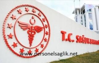 Sağlık Bakanlığı Son 3 Aylık Mali Tablosu Yayınlandı