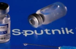 Sputnik V : Önce Türkiye'nin ihtiyacı karşılanacak