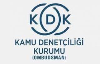Uzman doktor, mesai dışı ek ödemesini KDK aracılığıyla...