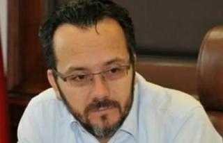 YÖK, eski rektöre aylıktan kesme cezası verdi