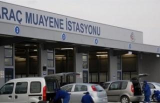 Araç muayene istasyonları vatandaşı sömürüyor