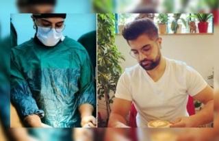 Bıçaklanan Doktor Artık Ameliyat Yapamayacak