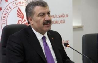 Bilim Kurulu Prof. Dr. Uğur Şahin ile toplanıyor!