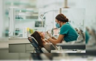 Diş Hekimlerinin Çoğu Gelecek Kaygısı Çekiyor