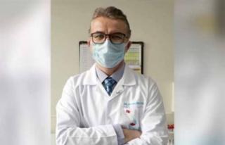 Dr. Ahmet İnal: Favipiravir erken dönemde etkili