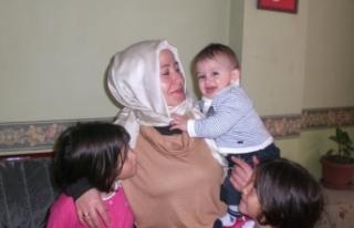 Elif Hemşire Kansere Yenik Düştü