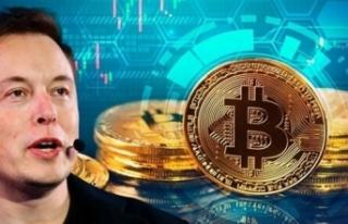 Elon Musk'ın paylaşımı sonrasında Bitcoin...