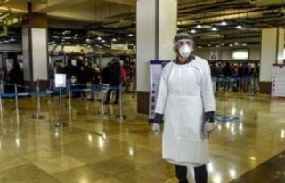 Fransa, Türkiye'de yapılan PCR testini kabul...