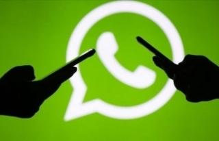 Güncellemeyle ilgili Whatsapp'tan açıklama