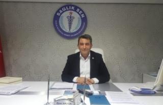 Sendika Başkanı: Hastane Dedikodu Kültürü İle...