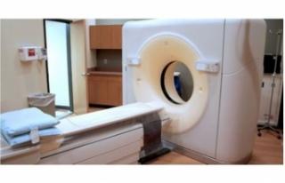 Karasu'da yılldardır beklenen tomografi cihazı...