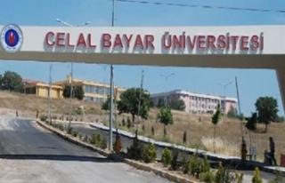 Manisa Celal Bayar Üniversitesi Sağlık Personeli...