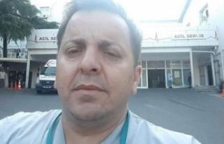 Sağlık işçisi koronavirüsten hayatını kaybetti