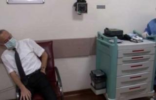 Sağlık Müdürlüğü CHP'nin sorularına yanıt...