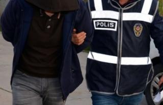 Sağlık Sendikası SES Yöneticileri Gözaltına...