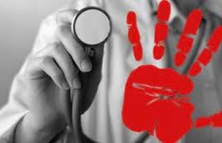 Sağlıkçılara yönelik saldırılara karşı 'acil...
