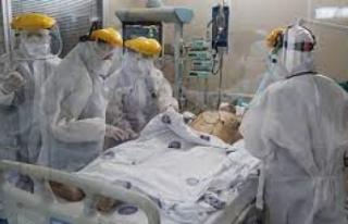 Üniversite hastanelerinde Covid-19 hastasına bakılmıyor...